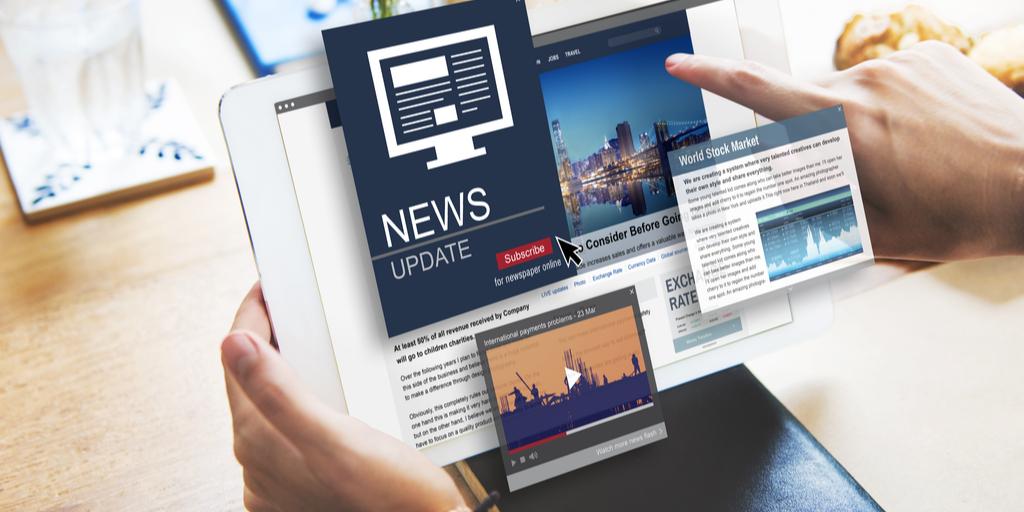 Maksimalkan Website lewat Konten Lokal, AMSI DIY Adakan Webinar