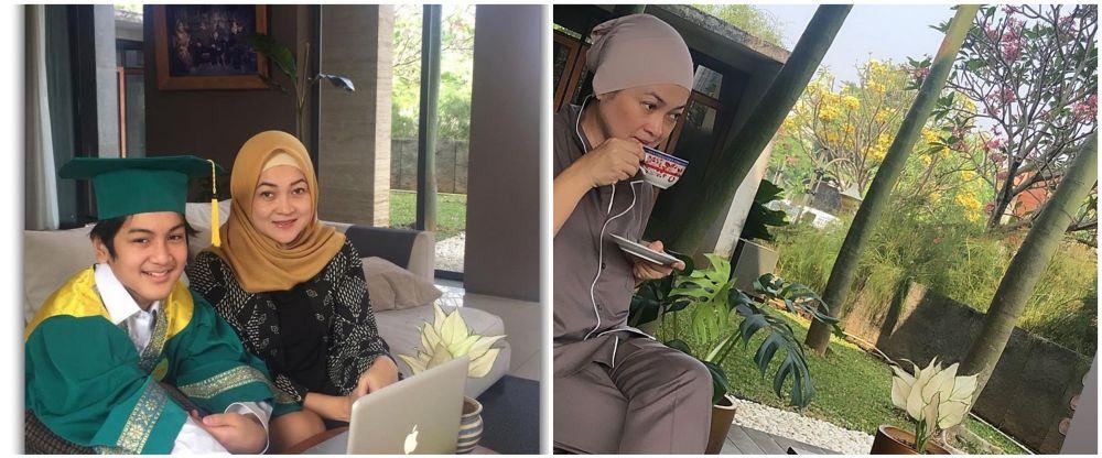 rumah presenter indonesia idol © berbagai sumber