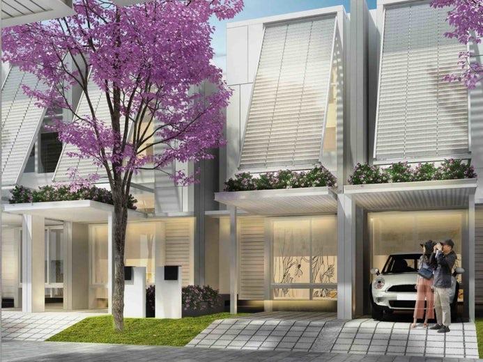 5 Tips untuk milenial yang ingin punya rumah baru © 2020 brilio.net