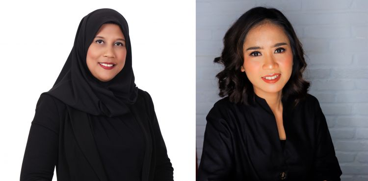 2 Ilmuwan perempuan muda Indonesia raih penghargaan FWIS