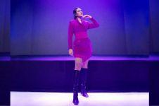 Tampil di konser virtual spektakuler VLive, Raisa dapat pujian