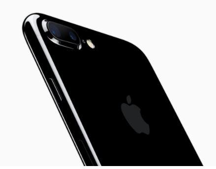 Harga iPhone 7 © apple.com