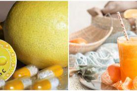Ramai-ramai suntik vitamin C demi tangkal Covid-19