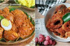 10 Resep makanan dengan bumbu Bali, pedas dan mudah dibuat
