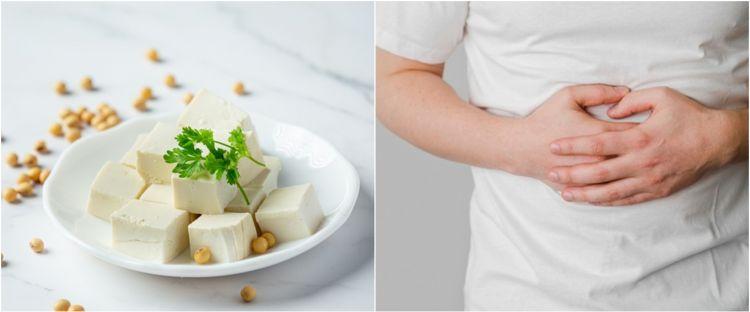 10 Manfaat tahu putih untuk kesehatan, turunkan risiko kanker perut