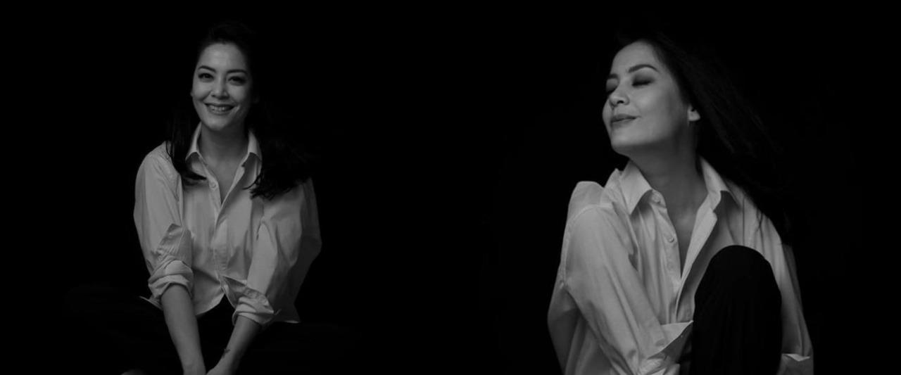 Genap berusia 43 tahun, ini 10 potret terbaru Lulu Tobing bak ABG