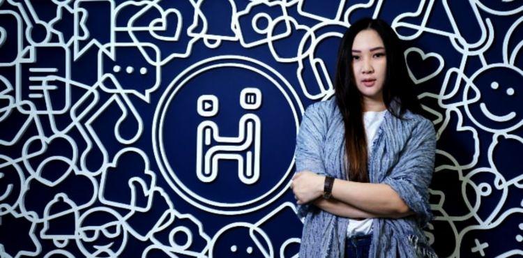 Kolaborasi Hyppe dan Berdikari siap kembangkan media sosial lokal