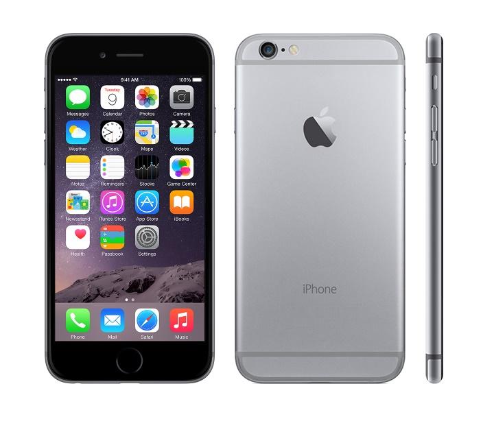 Harga iPhone 6 © pixabay.com