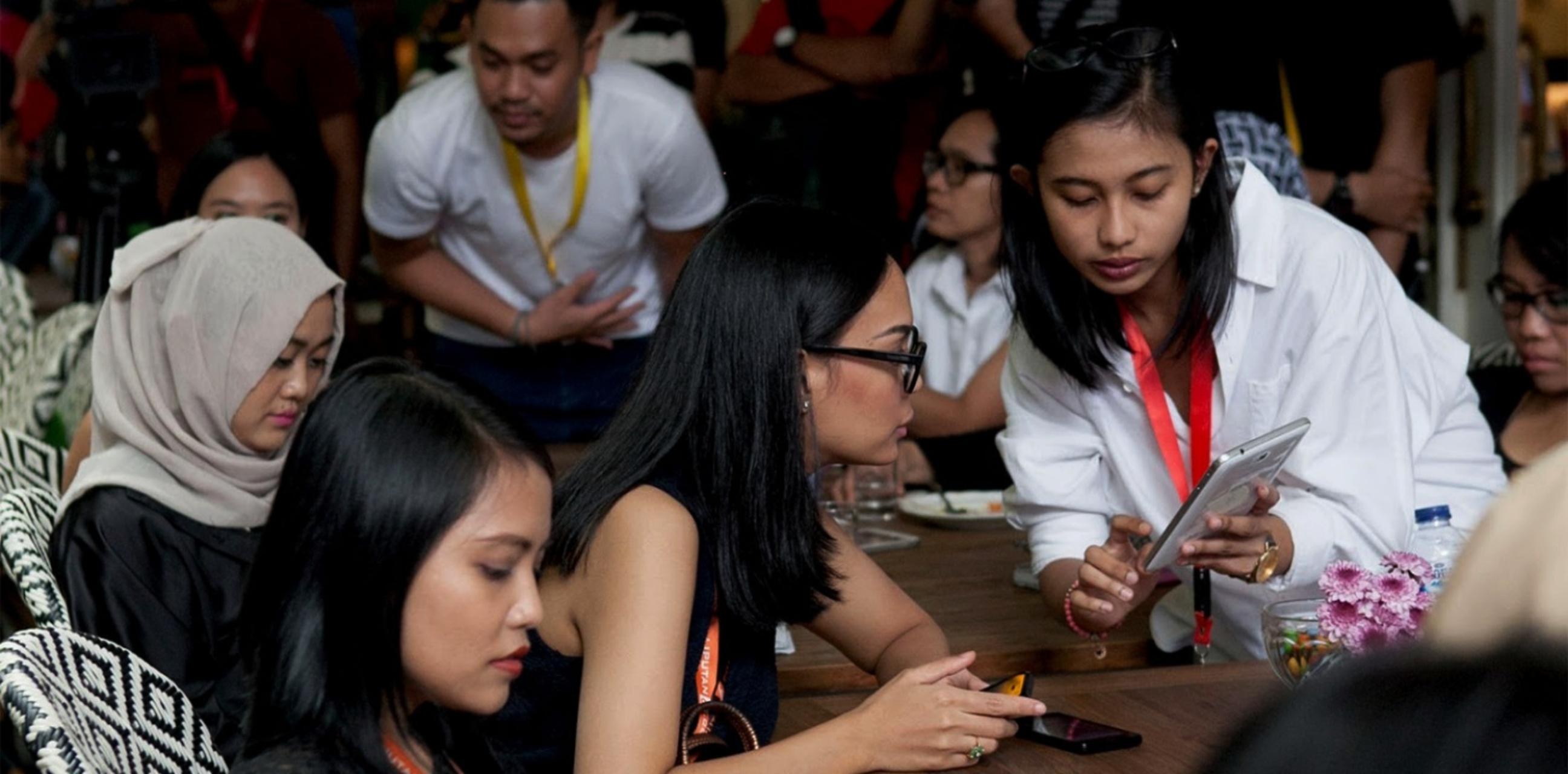 6 Fakta riset Google: Makin banyak perempuan Indonesia ingin berbisnis