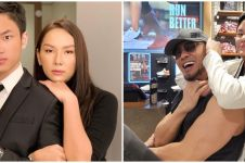Deddy Corbuzier tanggapi statement Azka soal hubungan Kalina & Vicky
