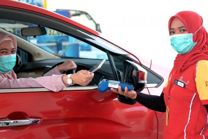 5 Fakta kolaborasi Shell Retail dan Gojek, bayar BBM makin gampang loh