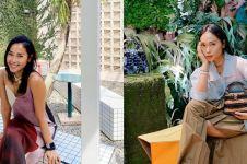 4 Cara Ayla Dimitri merawat kecantikan kulit yang sensitif