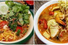 10 Resep mi kuah pedas, segar, nikmat, dan bikin ketagihan