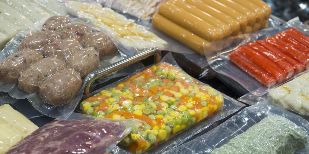 Pandemi menghantam, bisnis makanan beku melejit