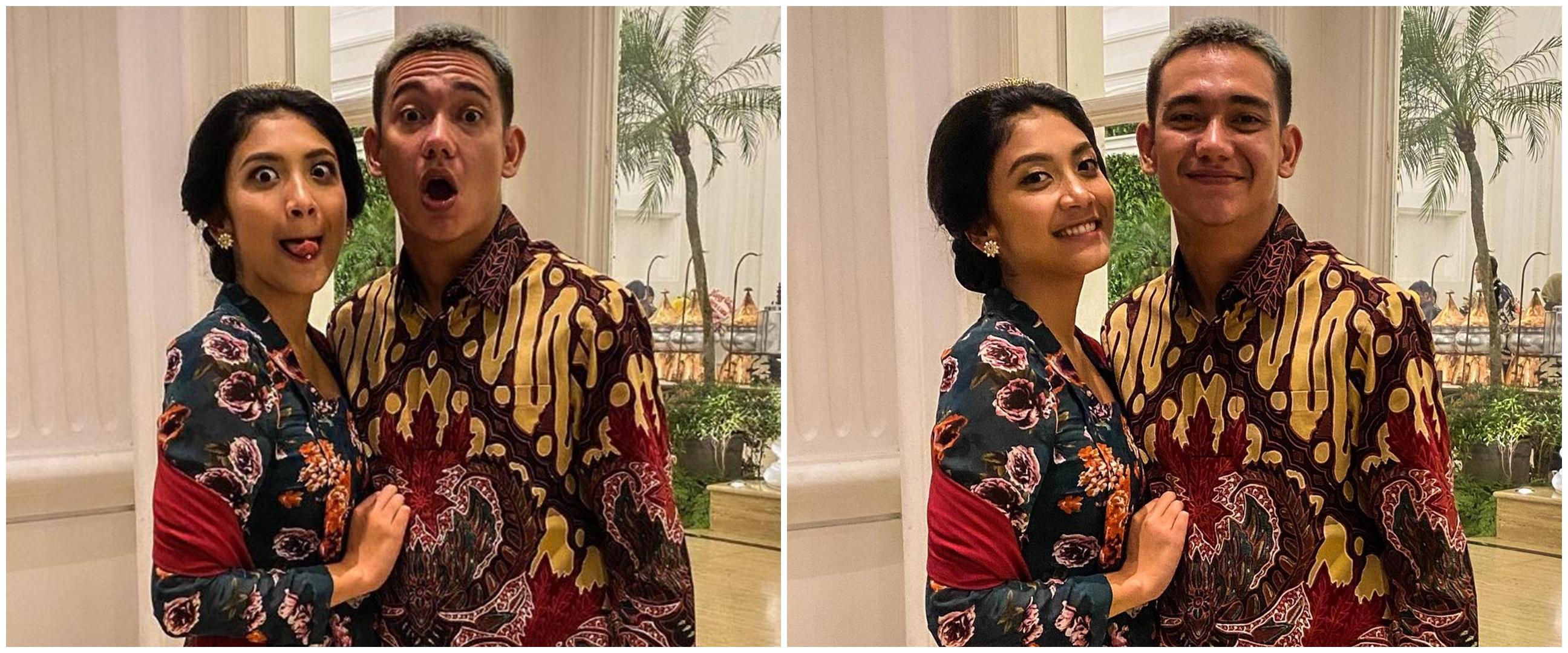 Adipati & Canti Tachril dikabarkan akan menikah, ini tanggapan manajer