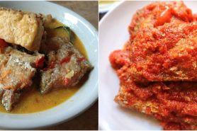 7 Resep masakan ikan layur ala rumahan, enak, sederhana, dan nagih