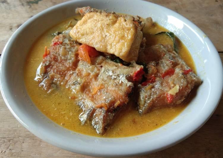 masakan ikan layur © 2020 brilio.net /cookpad/ Instagram
