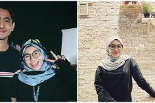 10 Potret keseharian Annisa Rahmawaty, penulis naskah Ikatan Cinta