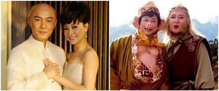 Pecinta serial Mandarin pasti nggak asing dengan pemeran Kera Sakti.