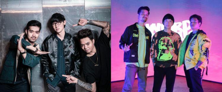 3 Keunikan single anyar Weird Genius, gandeng musisi Singapura