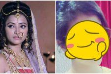 Potret 7 pemain wanita Chandra Nandini tanpa makeup, manglingi abis