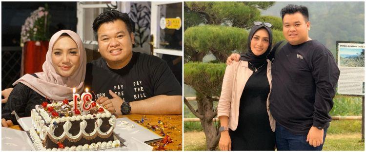Suami Yulita MasterChef Indonesia meninggal dunia