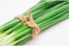 8 Manfaat daun kucai untuk kesehatan, menurunkan kolesterol