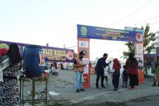 Pasar Covid Jambidan, upaya pemulihan ekonomi UMKM di tengah pandemi