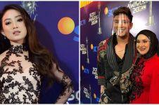 Gaya 11 seleb hadiri SCTV Awards 2020, stunning dan glamor abis