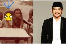 10 Transformasi Pasha Ungu dari masa kecil, anak band, hingga pejabat
