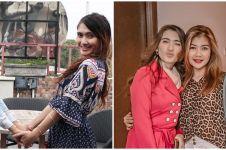 10 Momen reuni Revi Mariska & Penty Nurafiani, duo ratu protagonis FTV