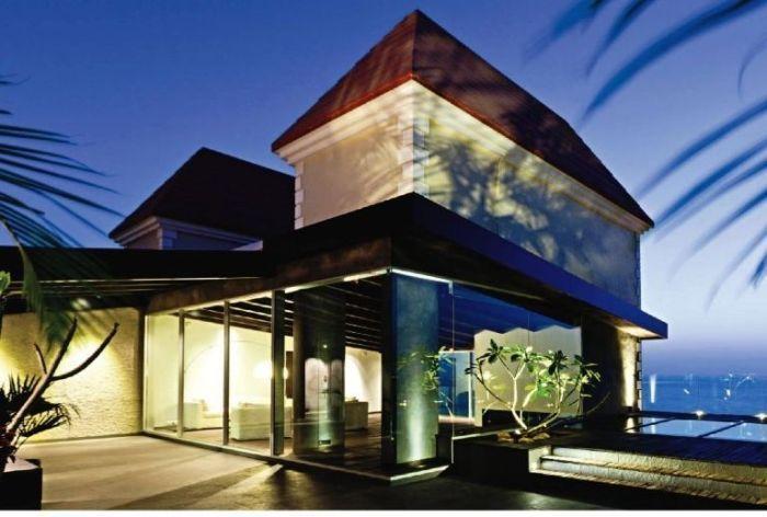 rumah seleb Bollywood di luar negeri © 2020 brilio.net