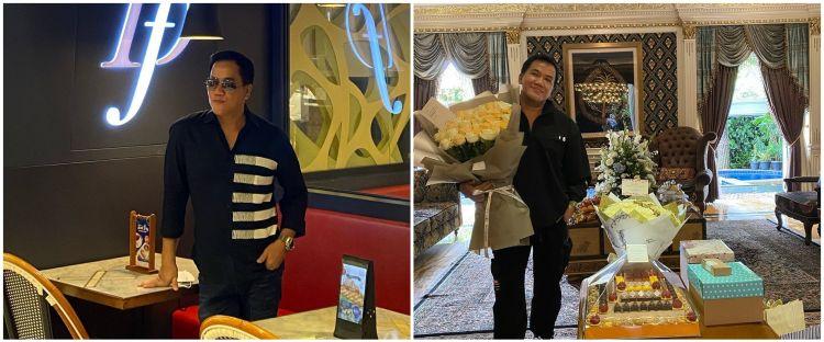 5 Fakta HM Fitno crazy rich yang tawar rumah Ahmad Dhani Rp 100 miliar