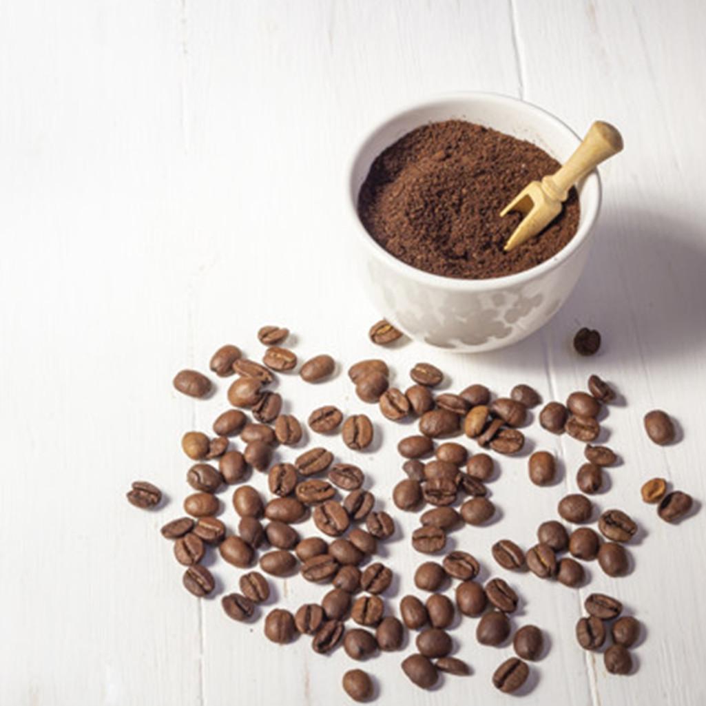 8 Cara membuat masker dari kopi, bantu atasi jerawat