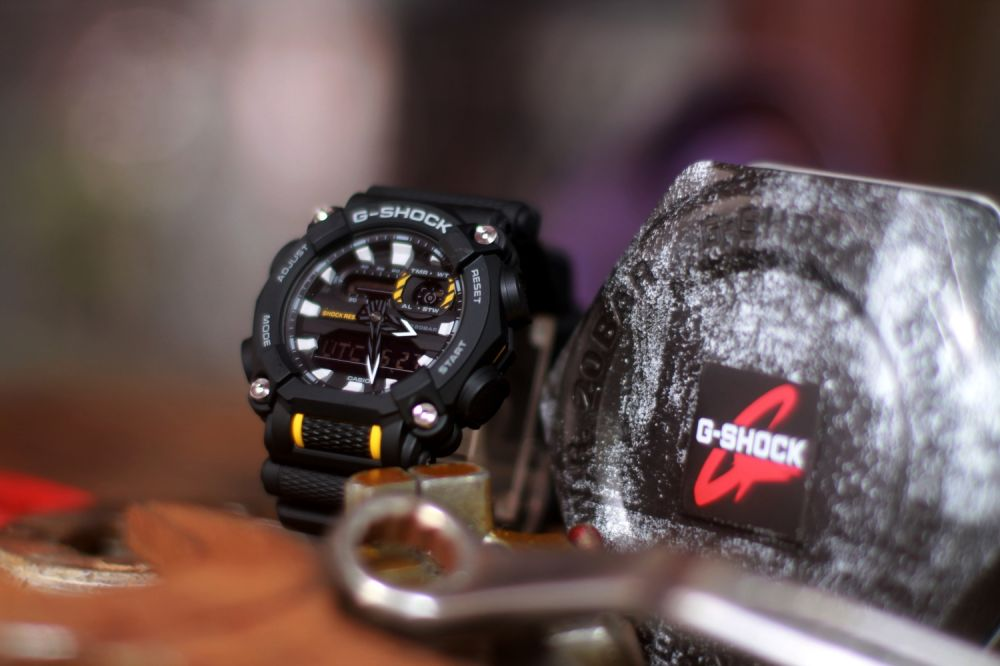 G-Shock © 2020 brilio.net