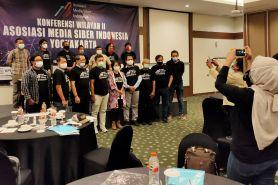 AMSI DIY komitmen tingkatkan kompetensi jurnalis online