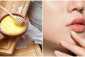 10 Cara membuat masker bibir, alami, sehat, dan praktis