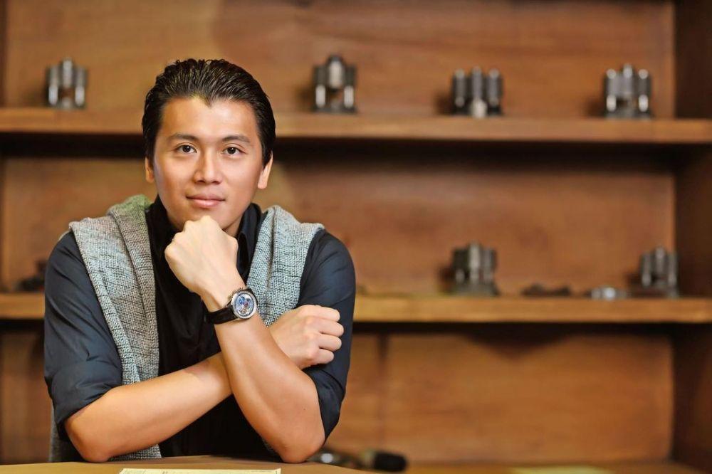 Artis tekuni bisnis kuliner Jepang © 2020 brilio.net
