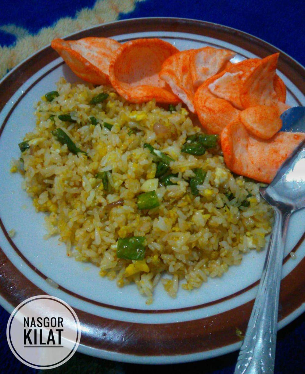 makan siang anak kos ©Instagram