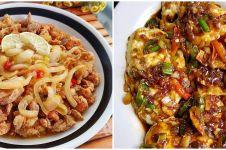 15 Resep menu makan siang untuk anak kos, praktis, enak, dan sehat