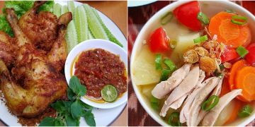 10 Resep makan malam sederhana ala rumahan, enak dan praktis