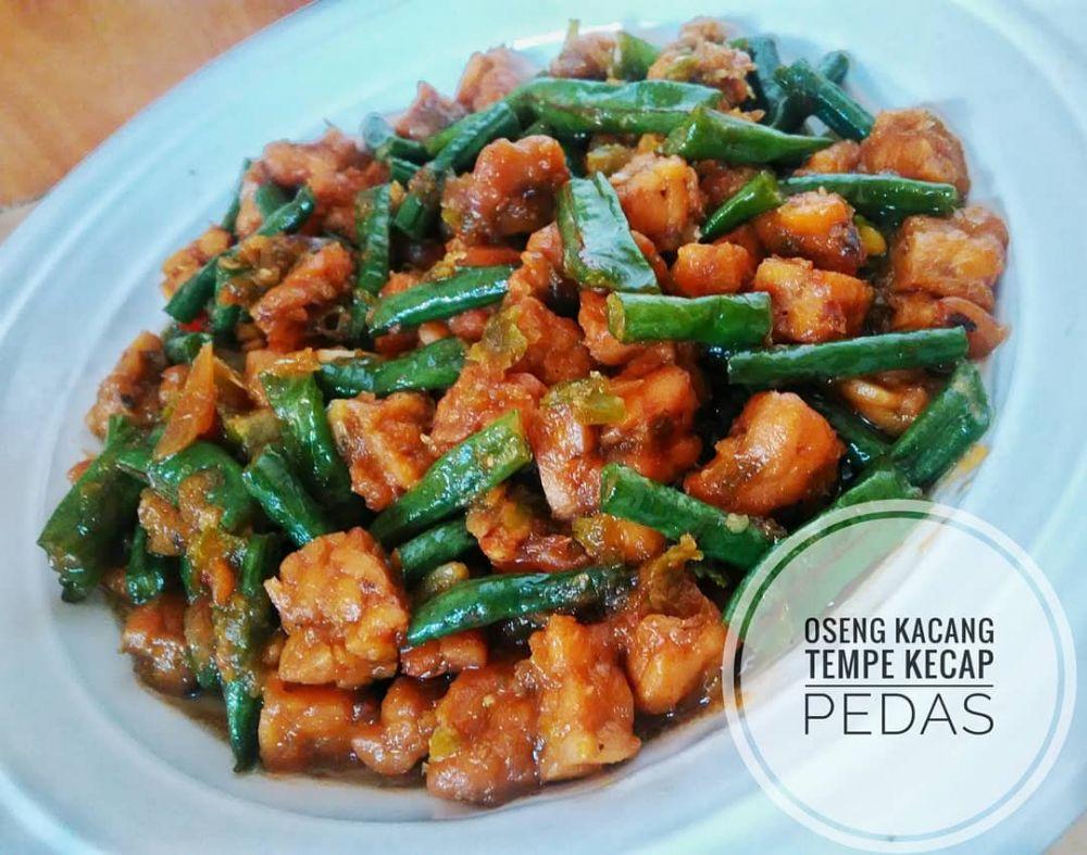 Resep masakan praktis ala rumahan Instagram