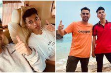 5 Hadiah mewah Raffi Ahmad untuk Dimas kembarannya ini bikin melongo