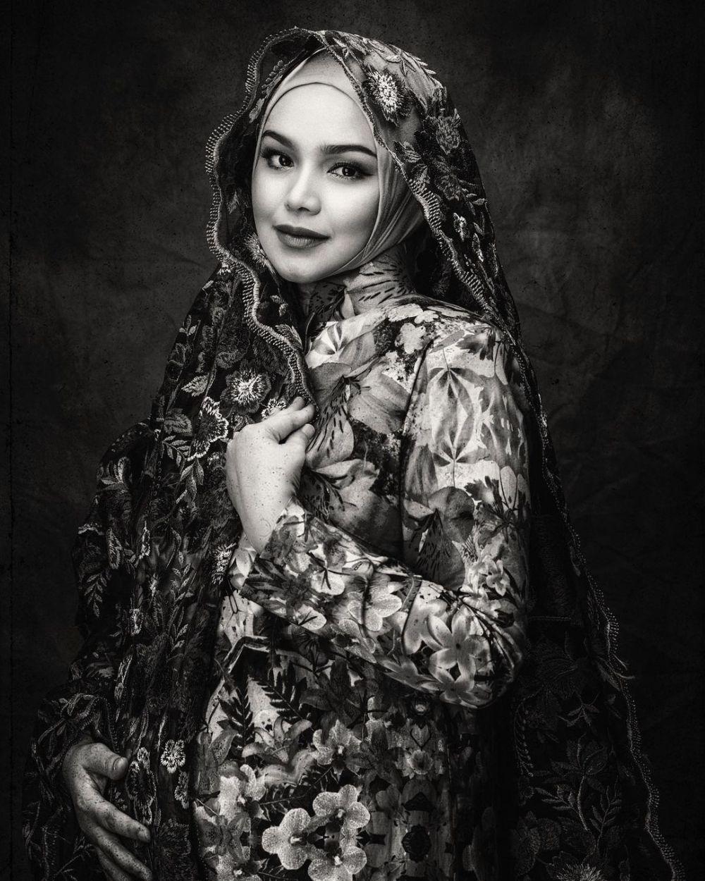 Siti Nurhaliza umumkan hamil kedua © Instagram
