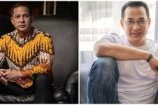 10 Potret masa muda Ari Wibowo, bukti gantengnya tak luntur