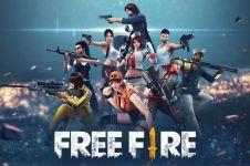 14 Fakta menarik yang perlu kamu ketahui tentang game Free Fire