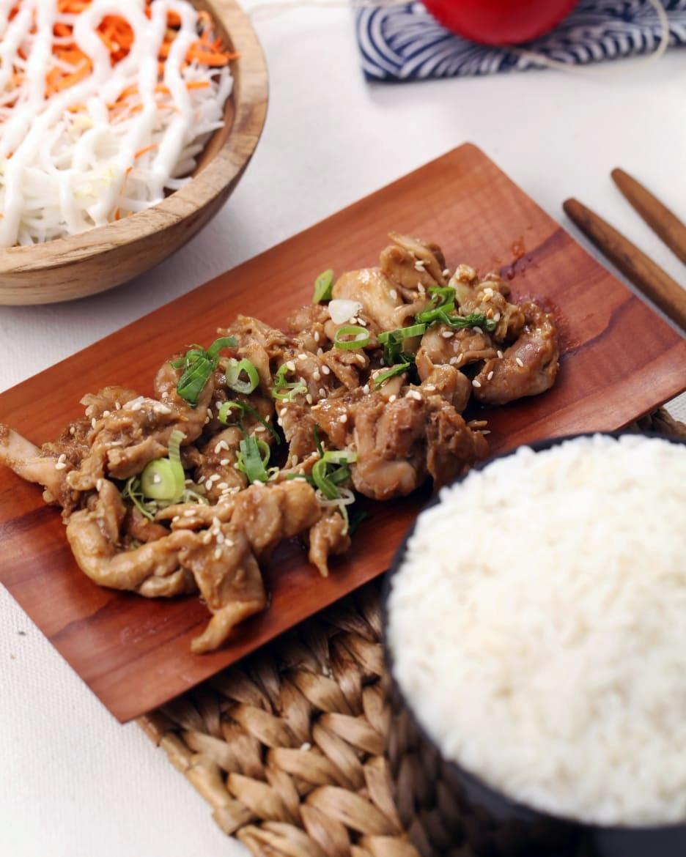 Ten Chan Rice Bowl © 2020 brilio.net