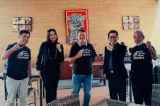 Sinergi The Atrium Hotel And Resort & AMSI hadirkan berita positif