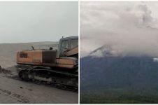 Satu orang dikabarkan hilang saat evakuasi Gunung Semeru, ini faktanya