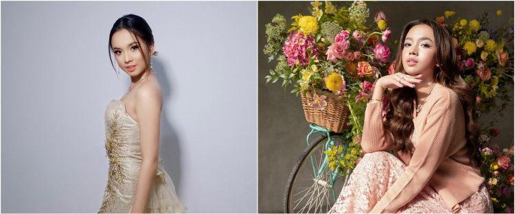 Jajal akting, ini 10 potret Lyodra Ginting di film barunya